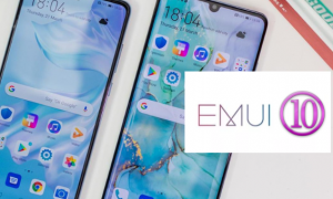 EMUI 10 Everything You Need To Know