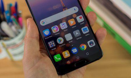 How to take ultra snapshot on Huawei P20 Pro