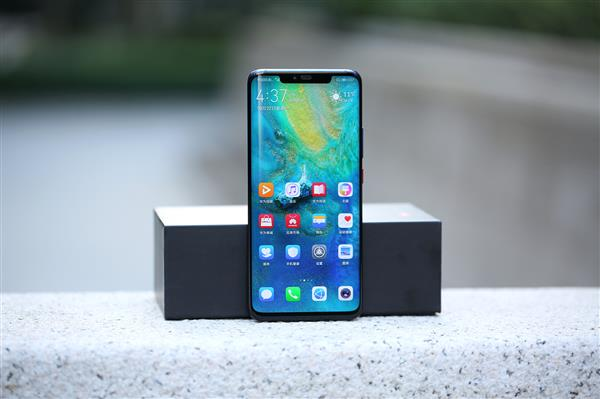 "May 1 travel essential! Huawei Mate 20 series ""three-piece"" to create a full scene of smart life"