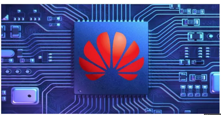 TSMC begins mass production of 7nm+ process for Huawei