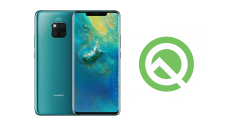 Android Q beta Guide