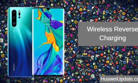 Huawei P30 Pro Tips And Tricks: Wireless Reverse Charging