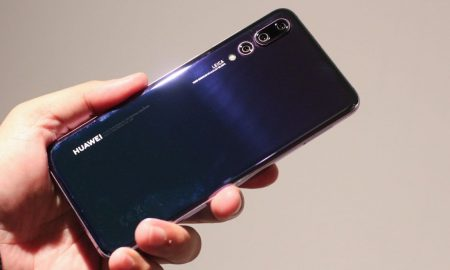 How to hard reset Huawei P20 Pro