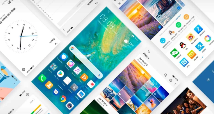Huawei releases EMUI security patch details of August 2019
