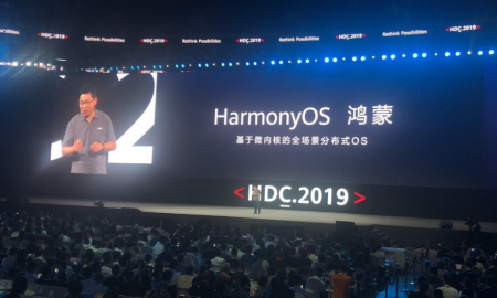 harmony-hongmeng