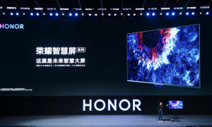 honor tv harmony os