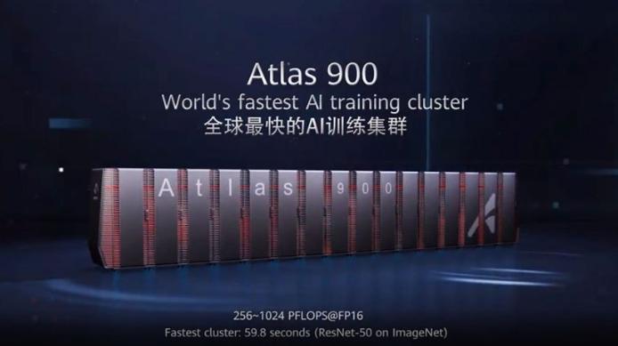 Atlas 900