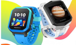 Huawei Childrens Watch 3