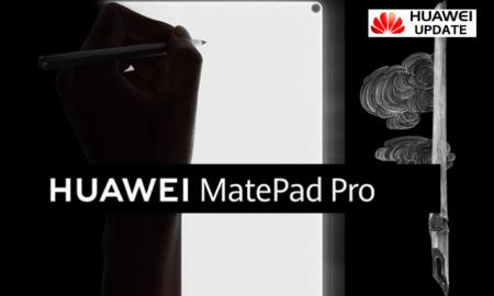 Huawei MatePad Pro- Huaweiupdate