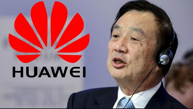 Huawei want to be No. 1 in the World