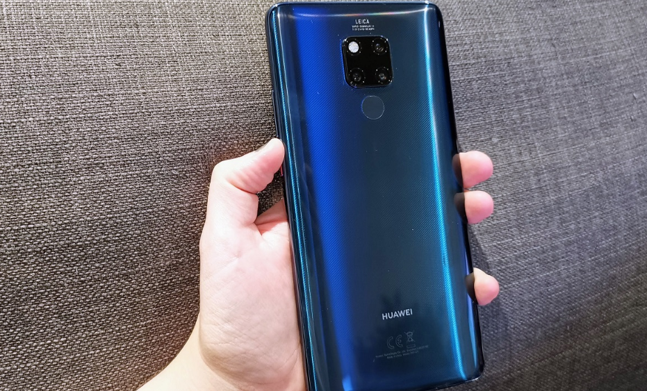 mate 20 x tips and tricks