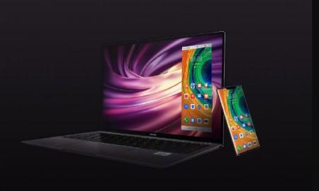 EMUI 10 Multi-screen Collaboration