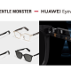 Huawei EyeWear smart glasses