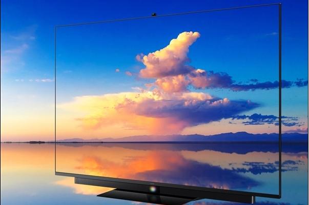 Huawei Smart Screen 75-inch