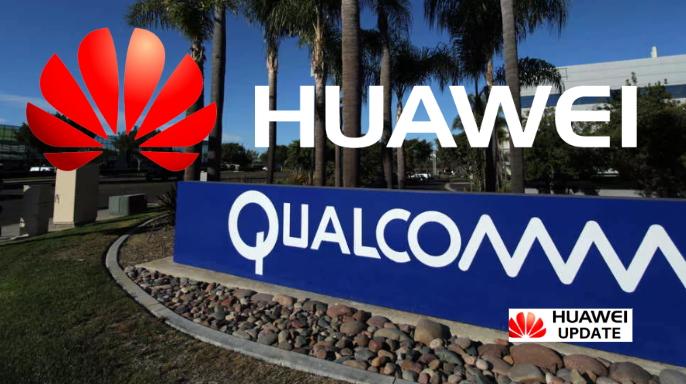 Qualcomm says cooperation with Huawei is needed for 5G development
