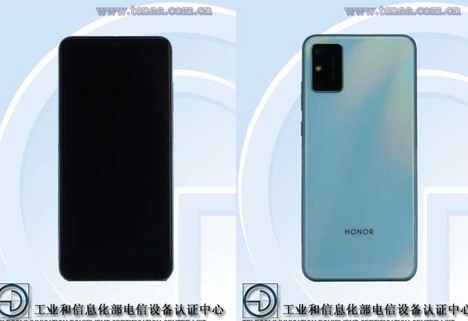 Honor phone MOA-AL00
