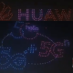 Huawei 5G Drone Light