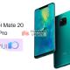 Huawei Mate 20 Pro emui 10