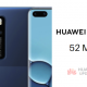 Huawei P40 Pro camera specifications leaked