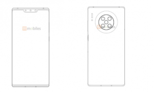Huawei new patent