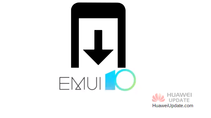 Download and Install EMUI 10