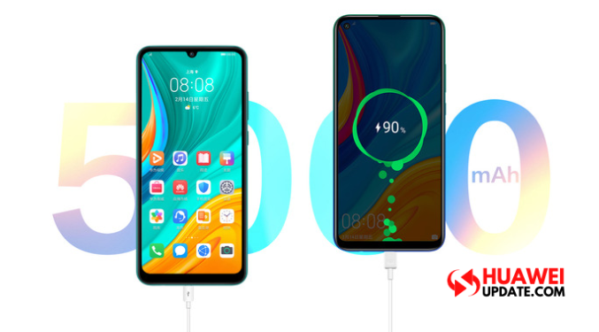 Huawei Enjoy 10e officially launched