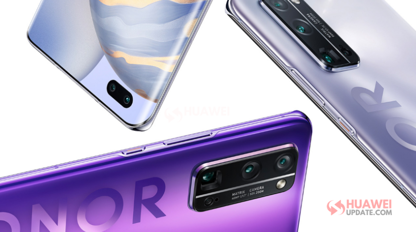 Honor 30 Pro Full Specifications and Price