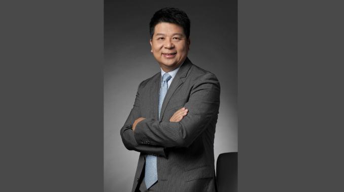 Mr. Guo Ping