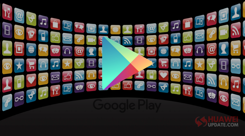 Download the latest Google Play Store