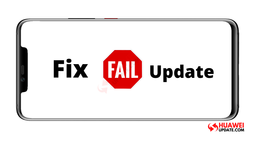 EMUI Tip Try this if your phone fails to update