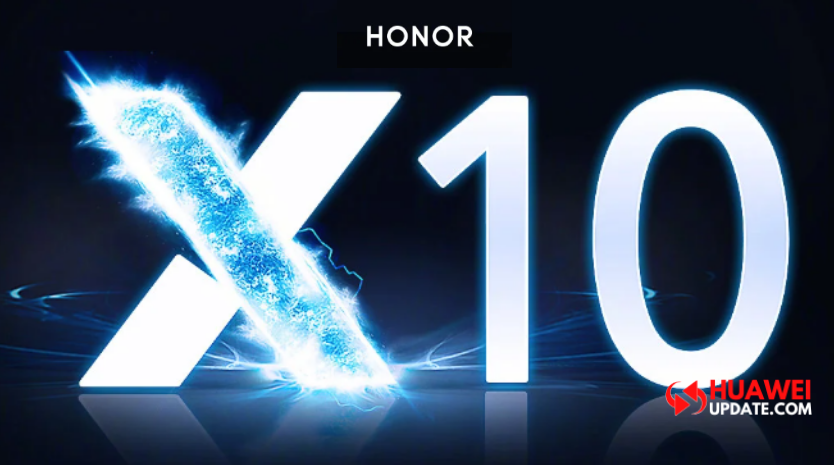 Honor X10 and Honor X10 Pro