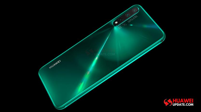 Huawei EMUI 10.1 Public Beta