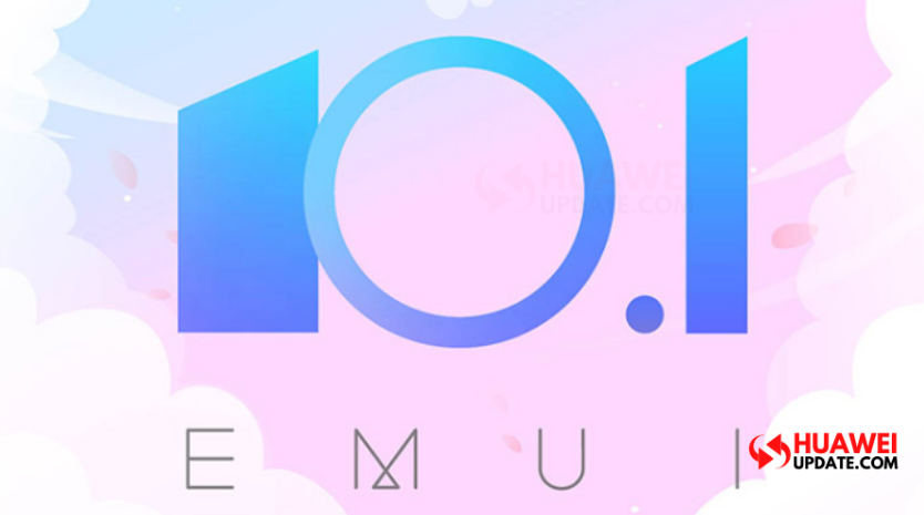 Huawei EMUI 10.1 features