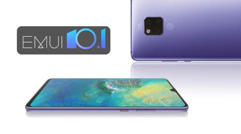 Huawei Mate 20 X 4G
