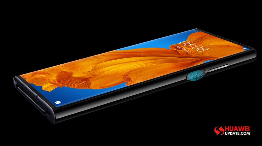 Huawei Mate Xs - Huawei Update