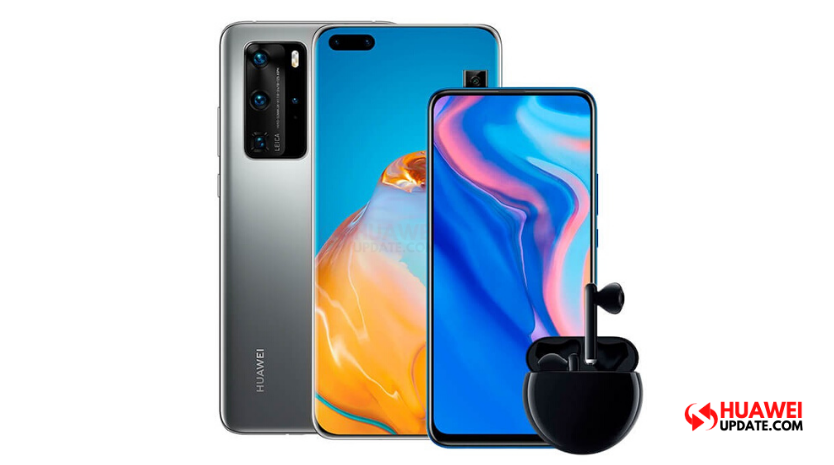 Purchase Huawei P40 Pro