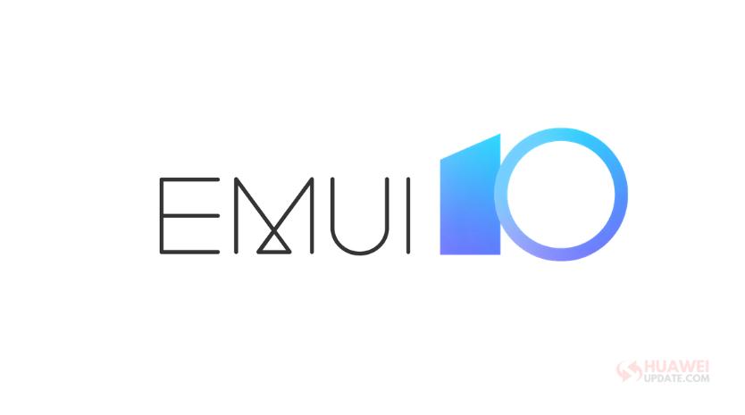 EMUI 10 Timeline