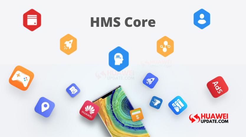 HMS-Core