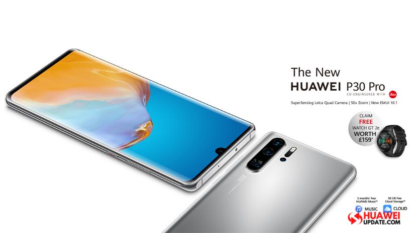Huawei P30 Pro New Edition UK