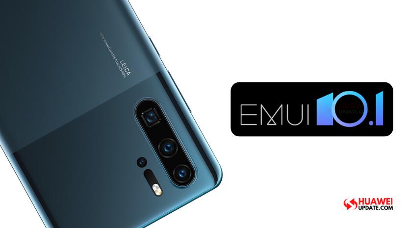 Unlocked Huawei P30 Pro