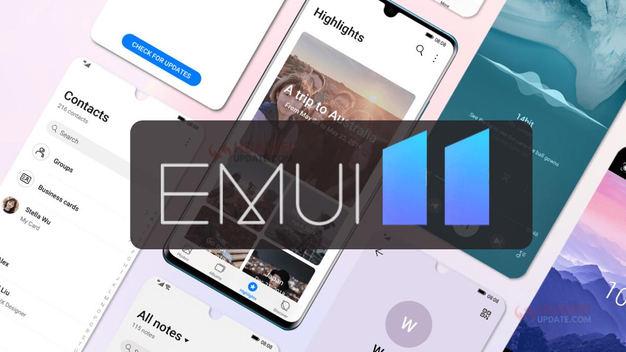 Eligible-EMUI-11-list