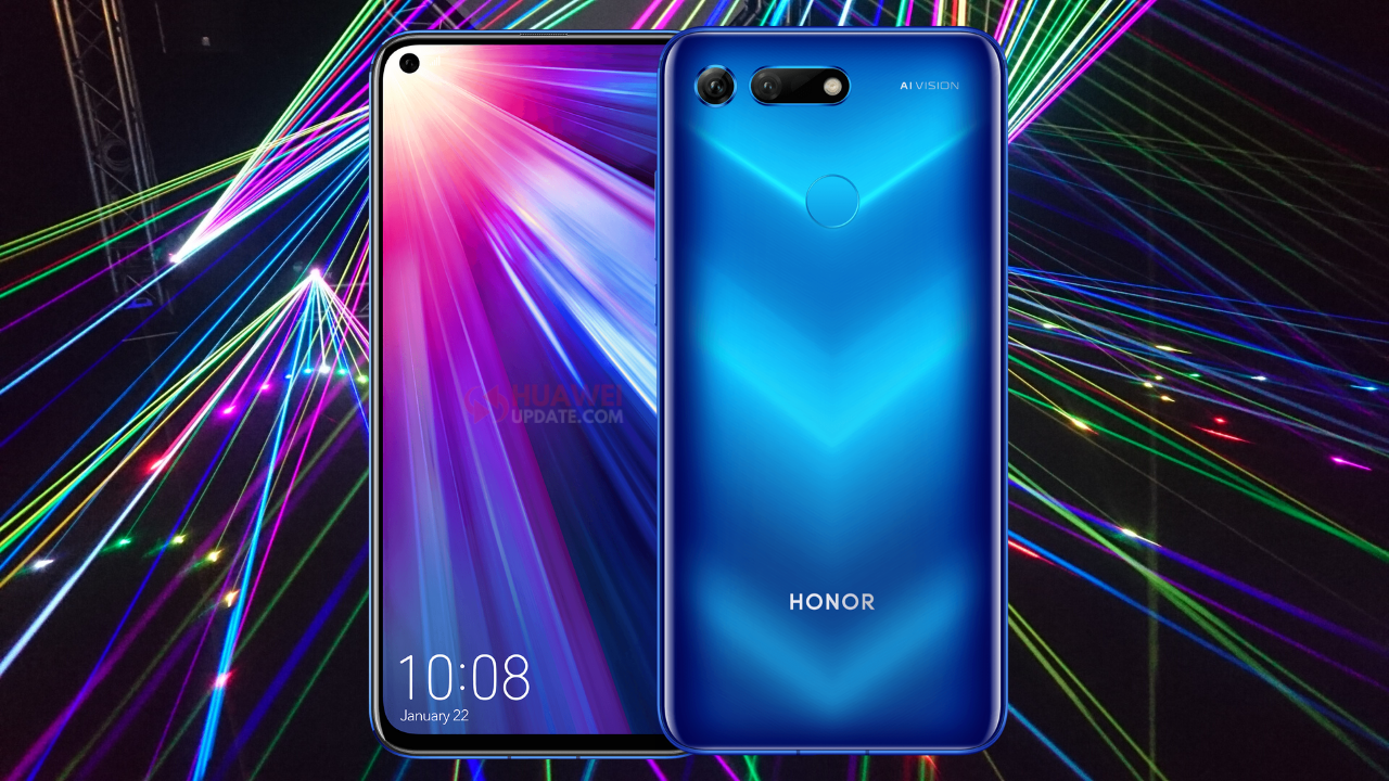 Honor View 20 (V20)