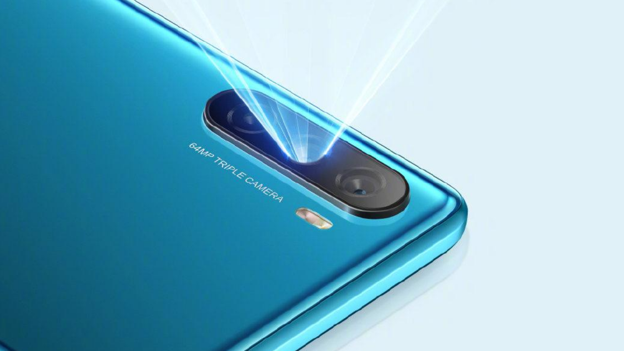 Huawei Maimang 9 launch date