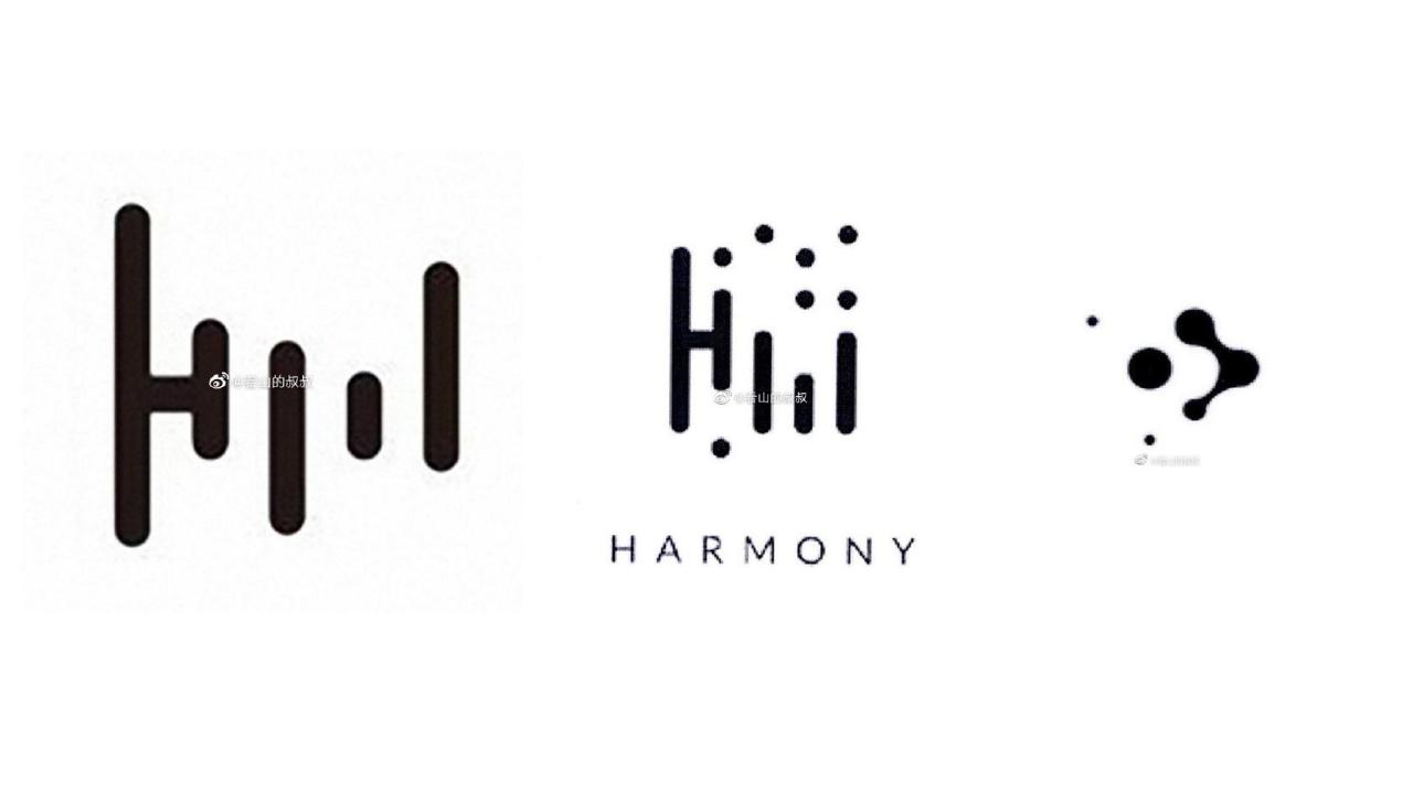 Hongmeng logo