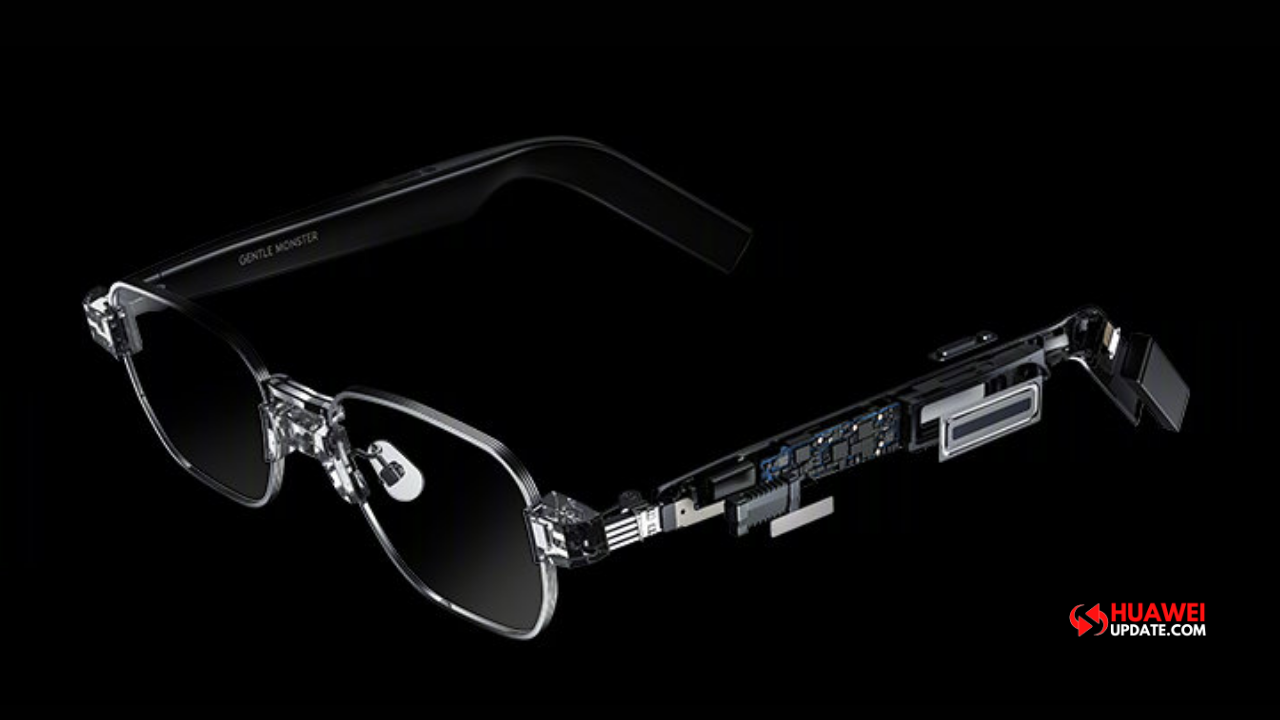 Huawei X GENTLE MONSTER Eyewear II smart glasses