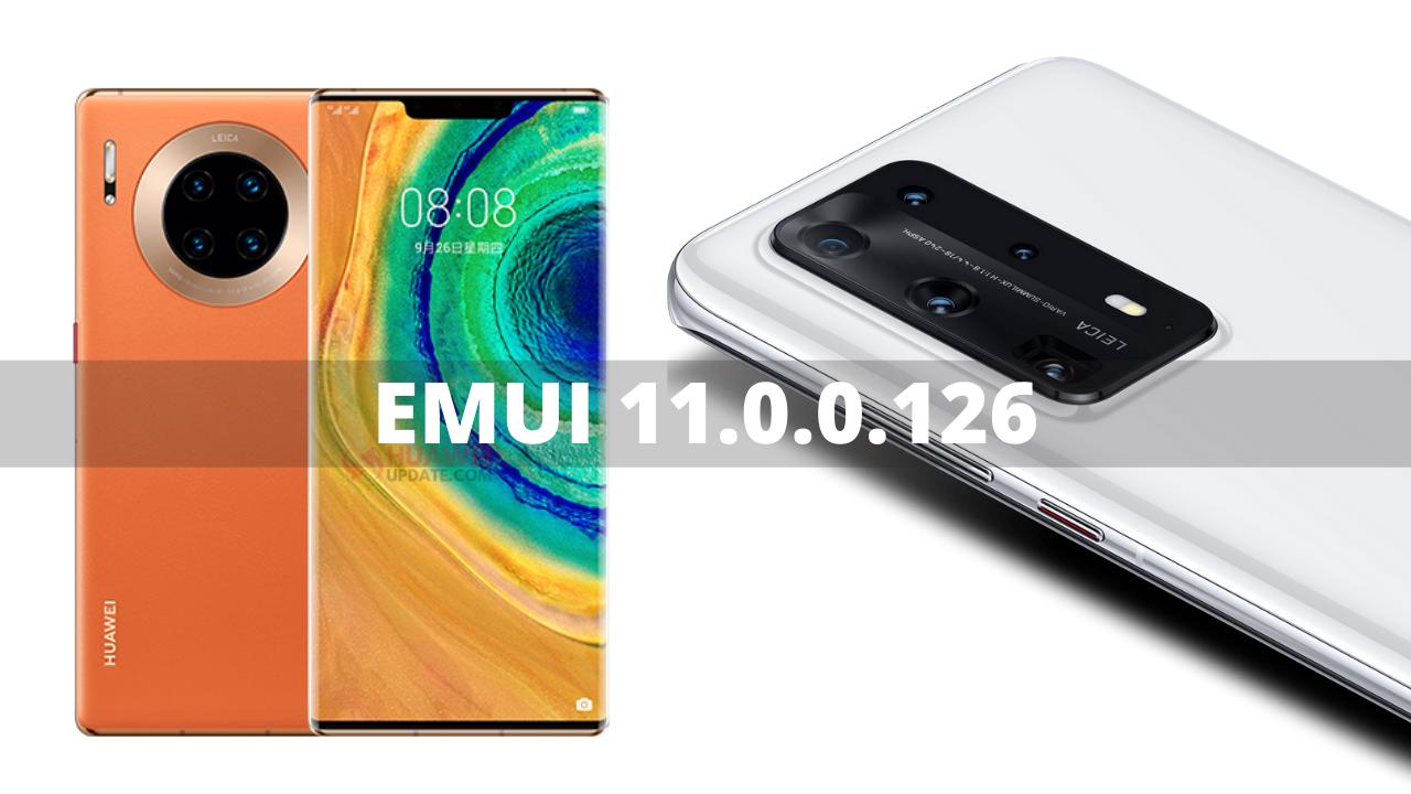 EMUI 11.0.0.126