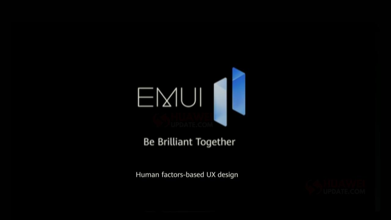 HDC 2020 Huawei EMUI 11