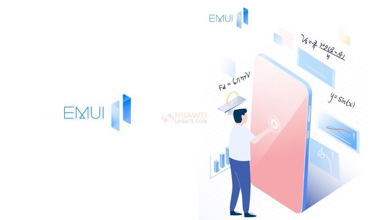 Huawei EMUI 11 2nd Teaser