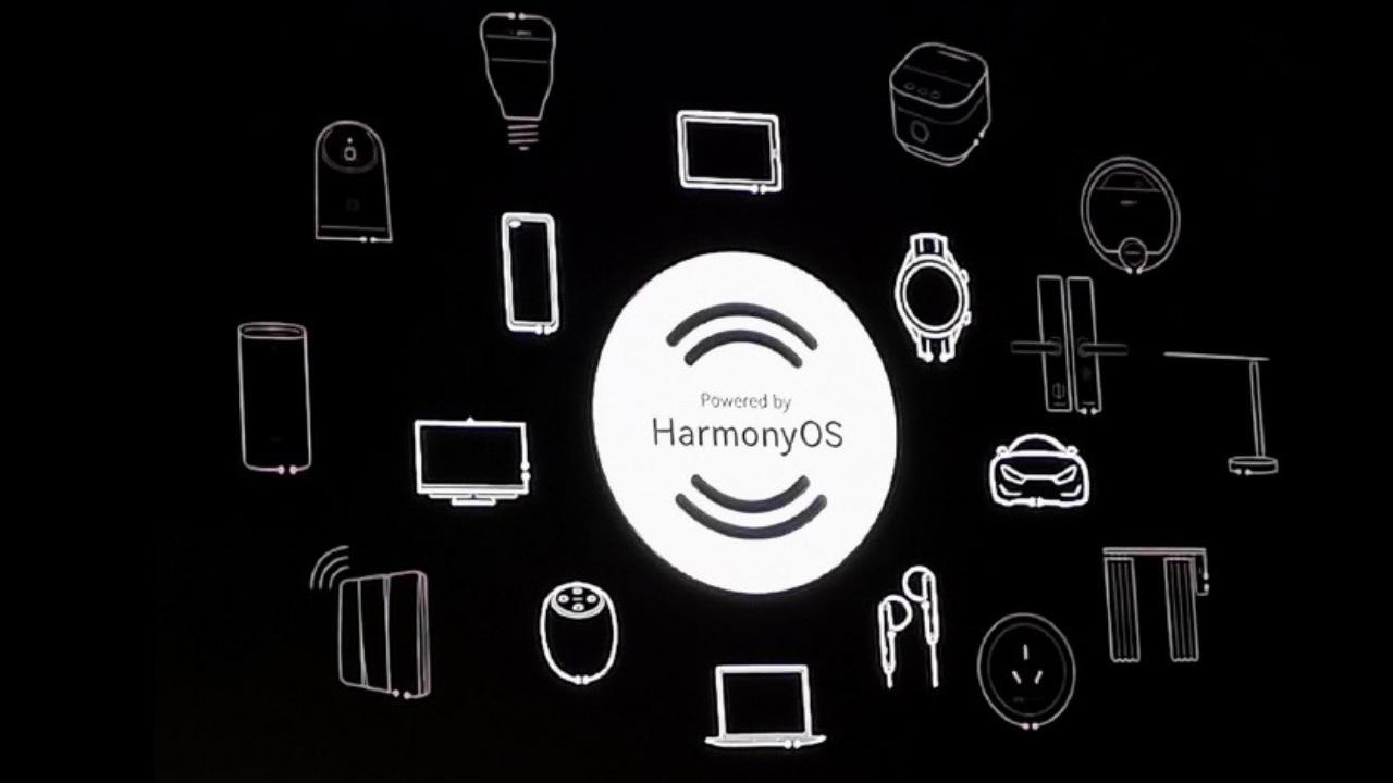 Huawei Hongmeng OS 2.0