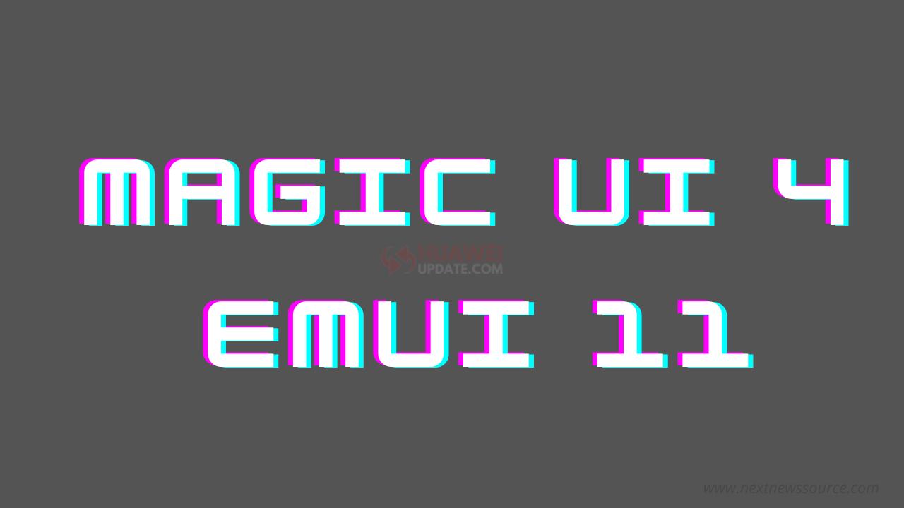 Magic UI 4